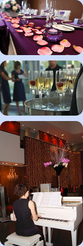 Wedding Co-ordinating Services from Cinnamon Creative Events